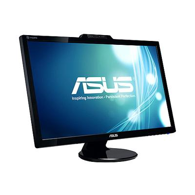 asus asus 27 tn monitor webcam vk278q  - click for full details or buy