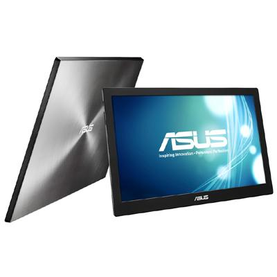 asus asus 15.6 tn usb monitor mb168b  - click for full details or buy