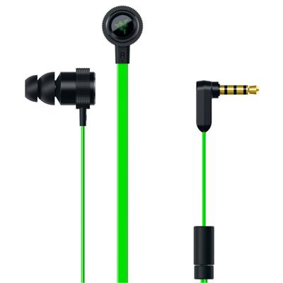 razer razer hammerhead v2 in-ear headphones  - click for full details or buy