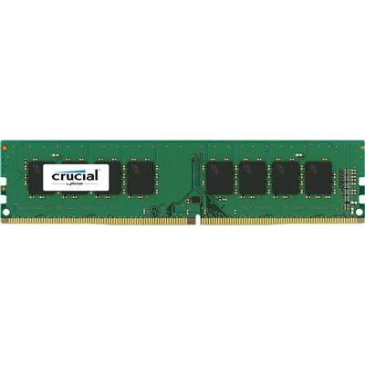 crucial crucial ddr4 2400 4gb  - view 1