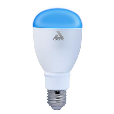 awox awox smartlight colour led b/t e27  - click for full details or buy