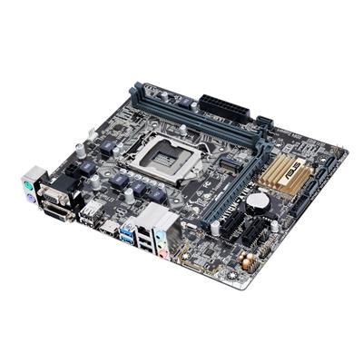 asus asus 1151 h110m-a/m.2 m-atx  - click for full details or buy