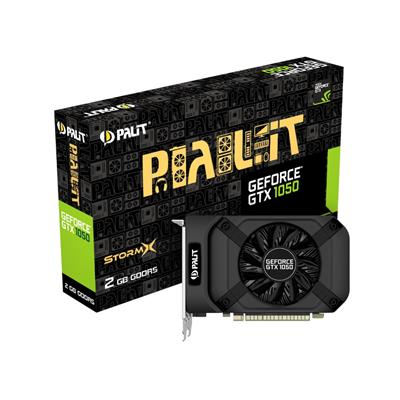palit palit gef gtx 1050 2gb stormx  - click for full details or buy