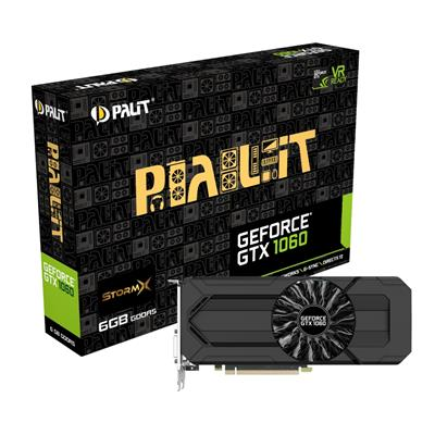 palit palit gef gtx 1060 6gb stormx  - click for full details or buy