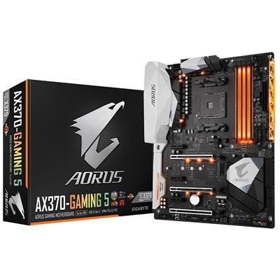 gigabyte aorus am4 ax370-gaming 5  - click for full details or buy