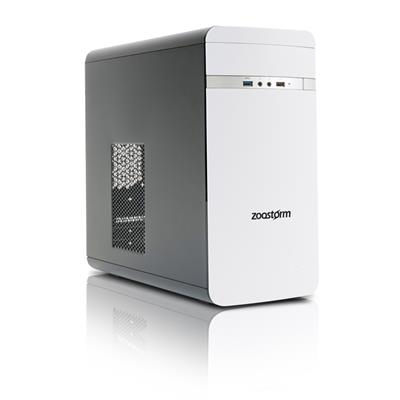 zoostorm zoostorm evolve i3 8gb 2tb white  - click for full details or buy