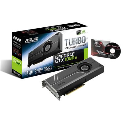 asus asus gef gtx 1080 ti 11gb turbo  - click for full details or buy