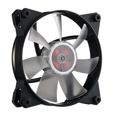 coolermaster cooler master masterfan pro 120 af  - click for full details or buy