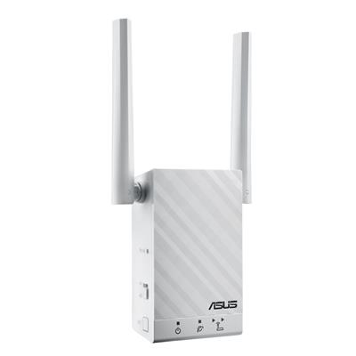 asus asus repeater w/l 433mbps rp-ac51  - click for full details or buy