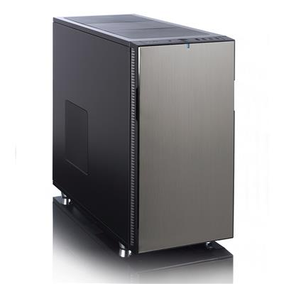 fractal fractal design r5 titanium  - click for full details or buy