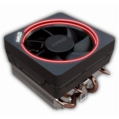 amd amd wraith max cooler  - click for full details or buy