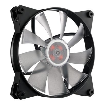 coolermaster cooler master masterfan pro 140 af  - click for full details or buy