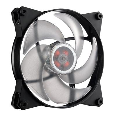 coolermaster cooler master masterfan pro 140 ap  - click for full details or buy