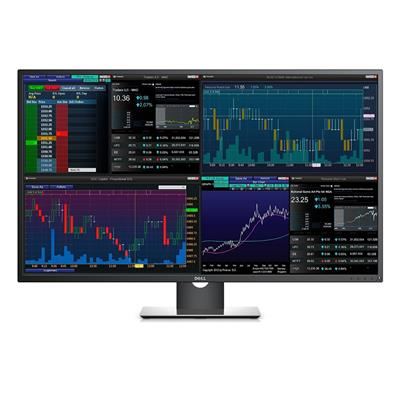 dell dell 43 ips monitor spk p4317q  - click for full details or buy