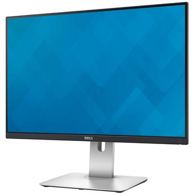 dell dell 24.1 ips monitor u2415  - click for full details or buy