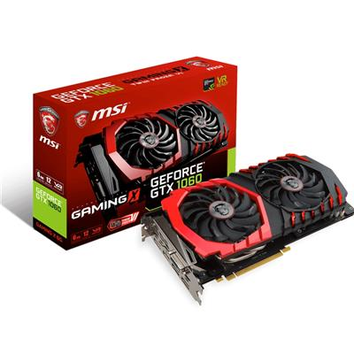 msi msi gef gtx 1060 6gb gaming x 6g  - click for full details or buy