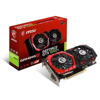 msi msi gef gtx 1050 ti 4gb gaming x 4g  - click for full details or buy