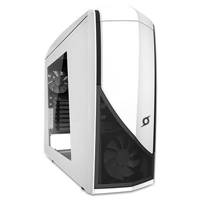 generic nzxt phantom 240 wht branded stormforce  - view 1