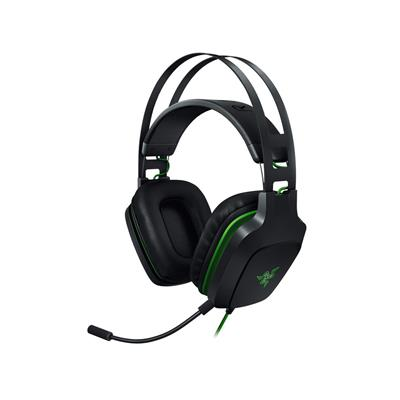 razer razer electra v2 gaming headset black  - click for full details or buy