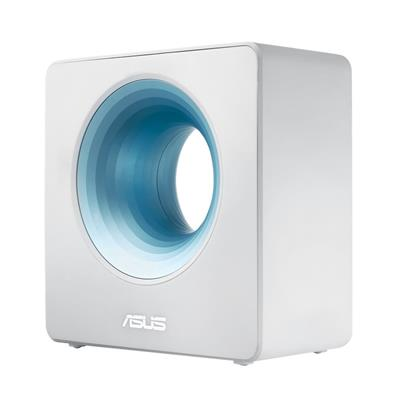 asus asus router w/l 1734mbps bluecave  - click for full details or buy