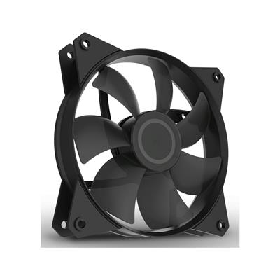 coolermaster cooler master masterfan mf120l  - click for full details or buy