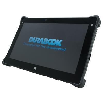 twinhead durabook r11 11.6 rugged tablet s/r w7p  - click for full details or buy