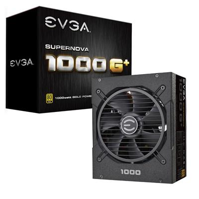 evga evga 1000w gold modular supernova g1+  - click for full details or buy