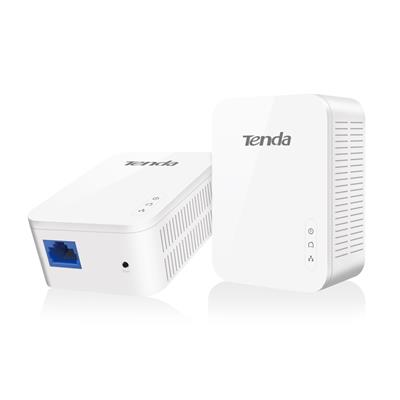 tenda tenda gigabit powerline adapter kit ph3  - click for full details or buy
