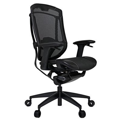 vertagear vertagear triigger 350 chair blk  - click for full details or buy