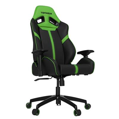 vertagear vertagear s-line sl5000 chair blk/grn  - click for full details or buy