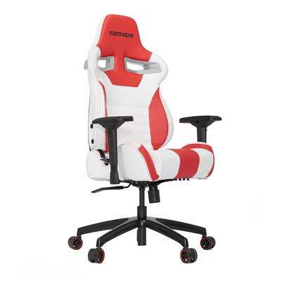 vertagear vertagear s-line sl4000 chair whi/red  - click for full details or buy