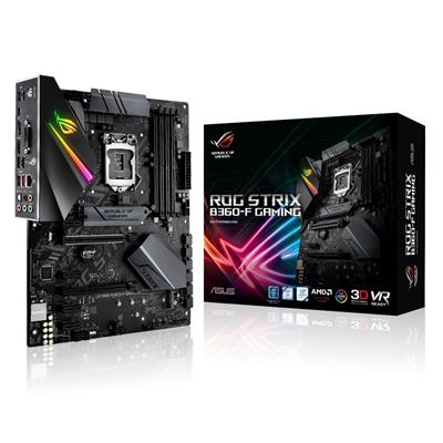 asus asus 1151 rog strix b360-f gaming  - click for full details or buy
