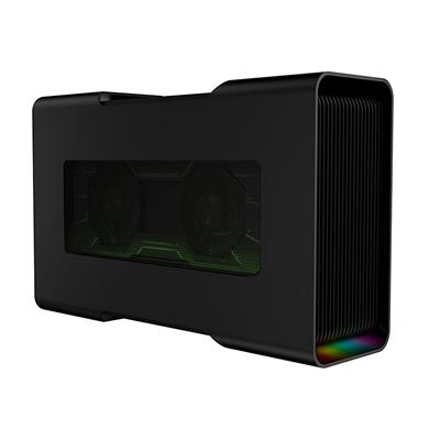 razer razer core v2 graphics enclosure  - click for full details or buy