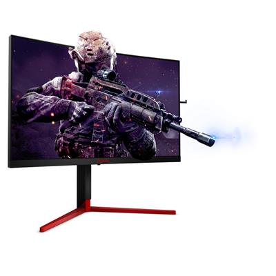 aoc aoc agon 27 tn mon spk curved ag273qcg  - click for full details or buy