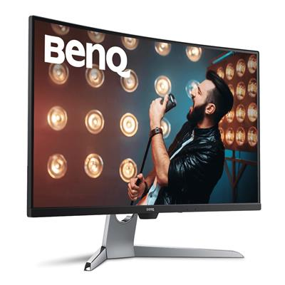 benq benq 31.5 va monitor curved ex3203r  - click for full details or buy