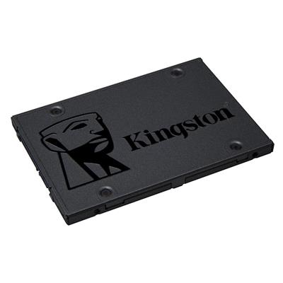 kingston kingston ssd a400 2.5 sata 240gb  - click for full details or buy