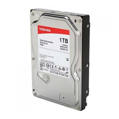 toshiba toshiba 3.5 1tb sata3 hdd p300  - click for full details or buy