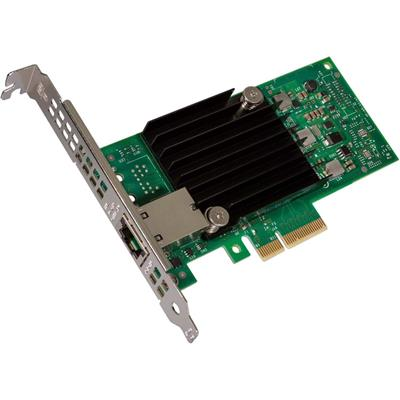 intel intel converged n/w adapter x550t1blk  - click for full details or buy