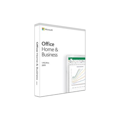 microsoft office home business 2019 1 pc/mac  - click for full details or buy