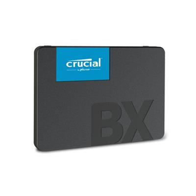 crucial crucial ssd bx500 sata 480gb  - click for full details or buy