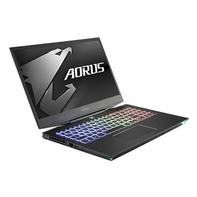 aorus aorus 15.6 i7 w10 15-x9  - click for full details or buy