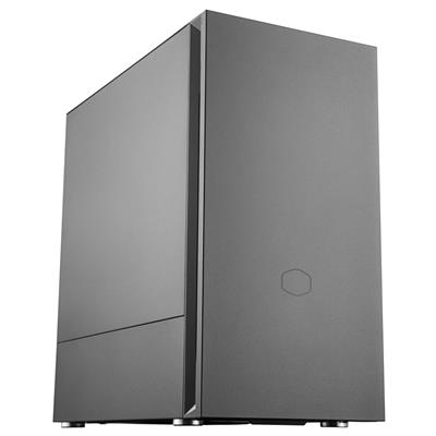 coolermaster cooler master case silencio s400  - click for full details or buy