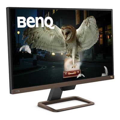 benq benq 27 ips monitor spk ew2780u  - click for full details or buy