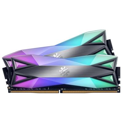 xpg xpg ddr4 3600 d/k spectrix d60g 16gb  - click for full details or buy