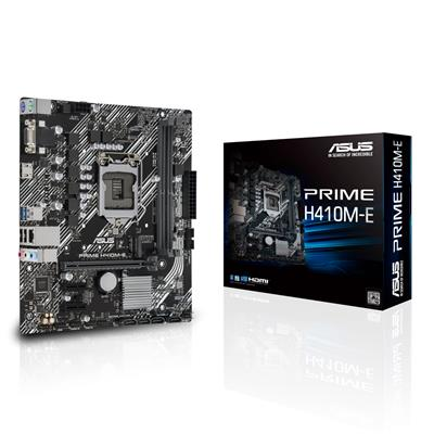 asus asus 1200 prime h410m-e m-atx  - click for full details or buy