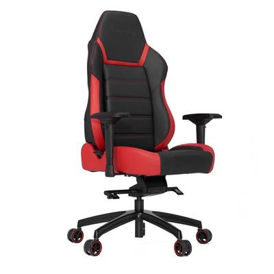 vertagear vertagear p-line pl6000 chair blk/red  - click for full details or buy