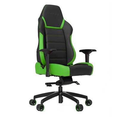 vertagear vertagear p-line pl6000 chair blk/grn  - click for full details or buy