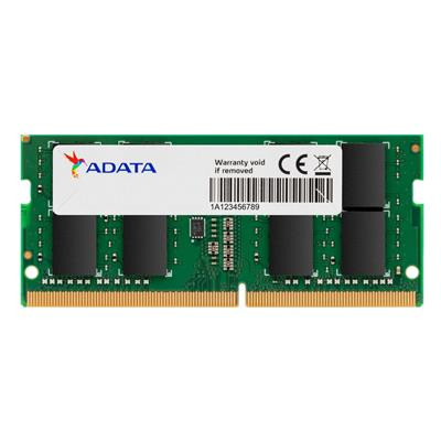 adata adata ddr4 3200 so-dimm 8gb  - click for full details or buy