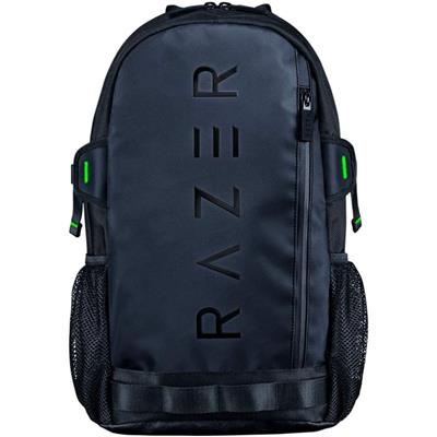razer razer rogue 13.3 backpack v3 black  - click for full details or buy