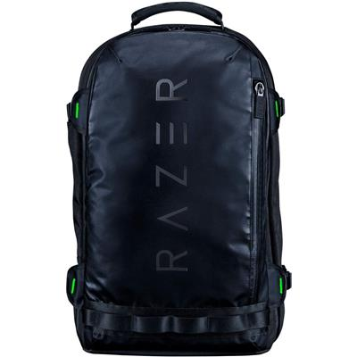 razer razer rogue 17.3 backpack v3 black  - click for full details or buy